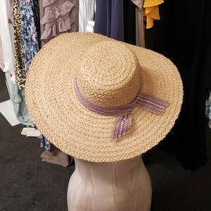 Azteca Floppy Hat